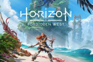 Horizon Forbiden West
