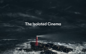 Festival Filem Göteborg The Isolated Cinema