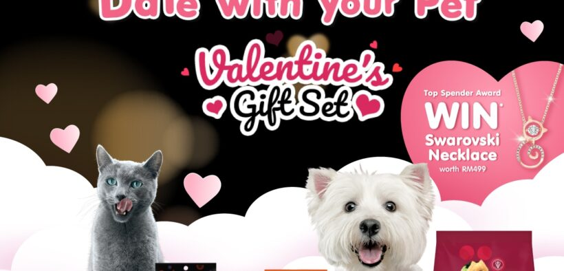 Date With Your Pet